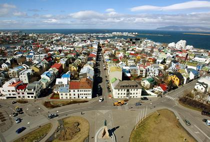Iceland tops Global Peace Index for 2011, Canada 8th, Somalia comes in last - | Inuit Nunangat Stories | Scoop.it