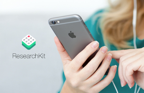 "Is Apple ResearchKit a ""Powerful platform, dangerous playground""? 