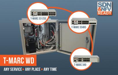 Telco Système lance une série d'unités de démarcation étanches ... - Business Wire   Projet tuteuré   Scoop.it
