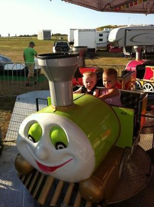 Exceptional Carnival Rides and Games at East Coast Midway   EAST COAST MIDWAYS   Scoop.it