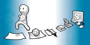 NetPublic » Kit pédagogique Identité numérique – Ma vie numérique (à destination des adolescents) | Réseaux sociaux et usages pédagogiques | Scoop.it