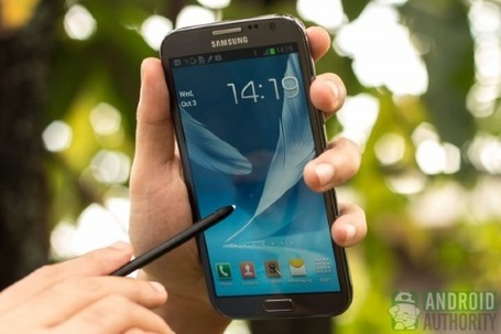 Samsung Galaxy Note 2.. full review | Sniffer | Scoop.it