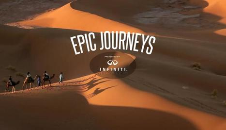 Epic Journeys with Travel + Leisure | Creating long lasting friendships through adventure travel | Scoop.it