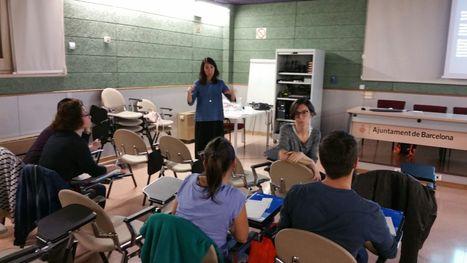 GREIP participa en un seminari de formació en plurilingüisme per a mestres | GREIP Grup de Recerca en Ensenyament i Interacció Plurilingües | Scoop.it