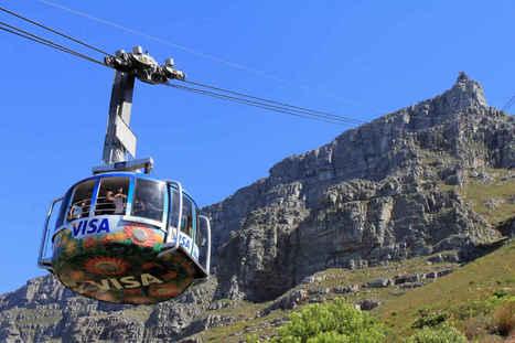 Un téléphérique prochainement installé au mont Zaghouan pour stimuler le tourisme | transports par cable - tram aérien | Scoop.it