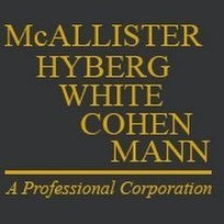 McAllister, Hyberg, White, Cohen & Mann, P.C., | The Best Personal Injury Law Firm in Northfield | Scoop.it