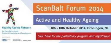 ScanBalt forum | Konferenser eHälsa | Scoop.it