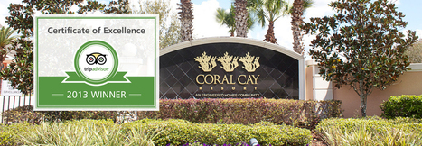 Orlando Attractions | Coral Cay Resort | Oh The Places You'll Go | Scoop.it