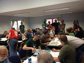 UK National Homebrew Competition 2012 « Probably Due To ...   International Beer News   Scoop.it