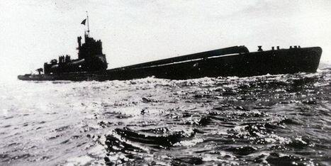 World War II-era Japanese mega-submarine discovered off Hawaii - Fox News | Car Rental Services Dubai | Scoop.it
