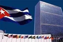 Cuba critica en ONU falta de autonomía de Corte Penal Internacional - Prensa Latina | Bioderecho y Ciencias Jurídicas | Scoop.it