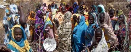 Sudan, S.Sudan on verge of humanitarian catastrophe - www.worldbulletin.net   Humanitarian emergencies   Scoop.it