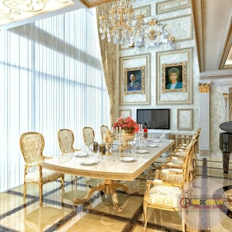 Làm thế nào để bố trí của sổ đẹp bắt mắt ? | Royal City | Thiết kế nội thất chung cư RoyalCity | Scoop.it