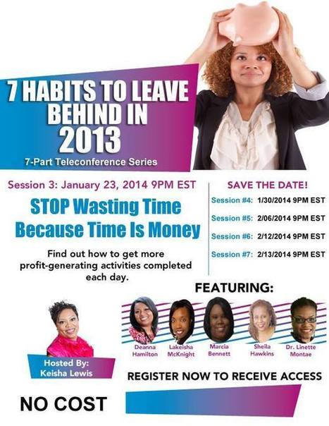 Grow Your Business With Revitalize 2014 | Revitalize 2014 Women's Conferences | Scoop.it
