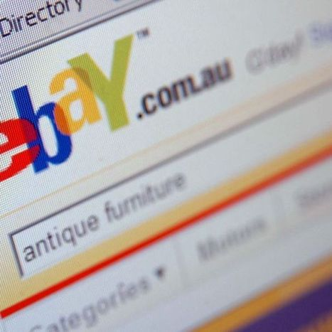 Hackers break into eBay database, steal customer data | CRM and privacy | Scoop.it