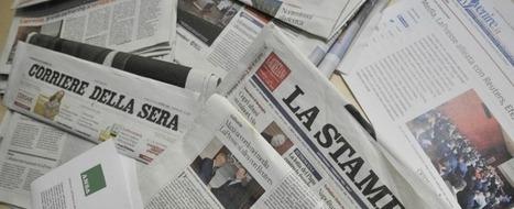 Editoria, la tv è ancora leader della raccolta pubblicitaria. La stampa perde, ma il digitale non ha ancora un business - Il Fatto Quotidiano | MioBook...News! | Scoop.it