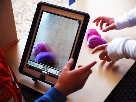 14 Ways To Store And Share Files On The iPad | educational technology for teachers | E-Learning and Online Teaching | Scoop.it