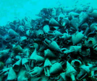 The Archaeology News Network: Mazotos shipwreck sheds light on ancient seafaring | Monde antique | Scoop.it