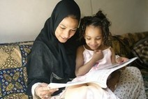 YEMEN: Female education remains key challenge | Human Rights | Scoop.it
