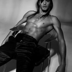 Marlon Teixeira for UmnO Magazine | top male models | Scoop.it