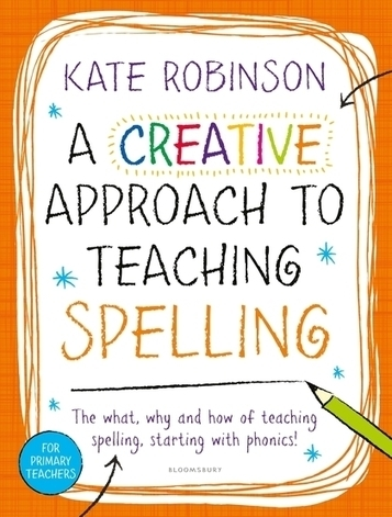 Creative Approach to Teaching Spelling: The what, why and how of teaching spelling, starting with phonics | Phonological Awareness and Rapid Naming | Scoop.it