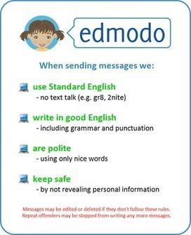 Simon Haughton's Blog: Edmodo | Primary-secondary ICT links | Scoop.it