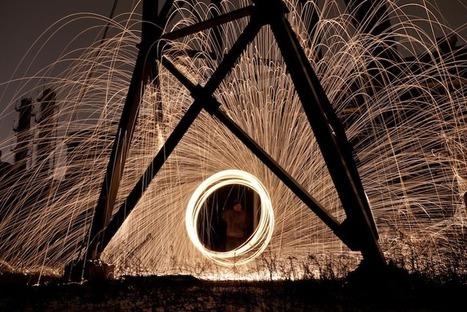 Raining Fire Photography - My Modern Metropolis | Artistes et Créateurs | Scoop.it