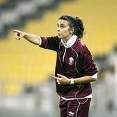 Helena Costa, première femme à entraîner un club de foot pro en France | Féminismes | Scoop.it