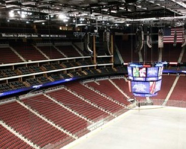 If You Build It, They Might Not Come: The Risky Economics of Sports Stadiums | Sports Facility Management Scooped by Tester | Scoop.it