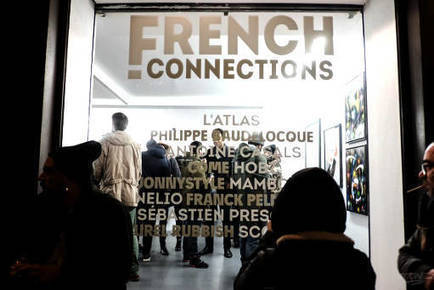 French Connections @ L.J.: les photos | Rap , RNB , culture urbaine et buzz | Scoop.it