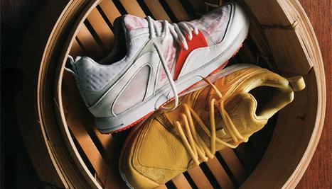 "hypebeast x puma ""the dim sum project"" blaze of ... - Sneakers Addict | Sneakers_me | Scoop.it"