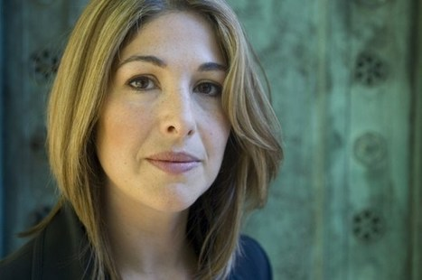 Naomi Klein: Green Groups May Be More Damaging Than Climate Change Deniers | The Landscape Café | Scoop.it