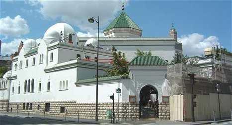 La Grande mosquée de Paris future propriété de l'Algérie | Nouvelles du Maghreb | Scoop.it