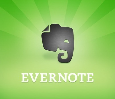 Use Evernote to create and manage b