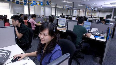 Et si demain on travaillait heureux ? | La nouvelle réalité du travail | Scoop.it