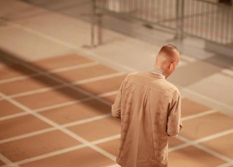 Cai Guo-Qiang: Sky Ladder | Fisicart | Scoop.it