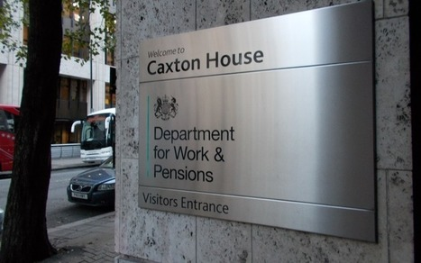 Drop in Access to Work numbers shows DWP 'is strangling the scheme' | Welfare, Disability, Politics and People's Right's | Scoop.it