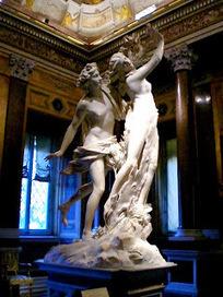El escondite de Orfeo.: Apolo y Dafne. Gian Lorenzo Bernini.   Historia del Arte. Art History   Scoop.it