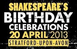 Shakespeares Birthday | Marking the 449th anniversary of William Shakespeare's birth | RCHK Macbeth | Scoop.it