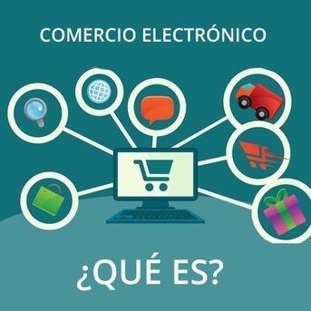 Comercio electronico que es   Genux - Desarrollo Web - Diseño Paginas Web Uruguay   Desarrollo y Diseño web   Scoop.it