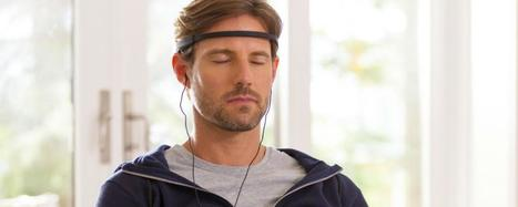 Wearable Takes Brain Monitoring Technology Out of the Lab | Social Foraging | Scoop.it