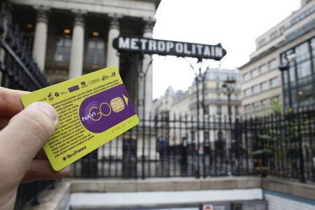 Ile-de-France: les gagnants et les perdants du passe Navigo à tarif unique | NPA - Transports gratuits ! | Scoop.it