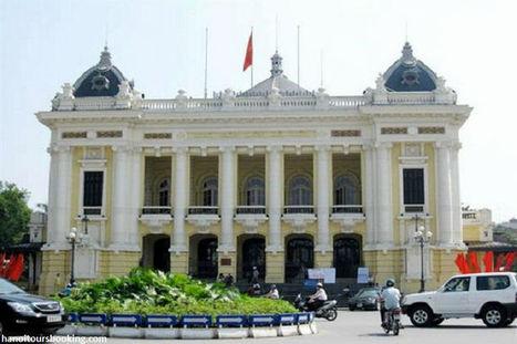 Hanoi Sightseeing Tours | Hanoi City Tour | Hanoi Tours | Hanoi Daily Tours from us 30 - 60$ | Scoop.it