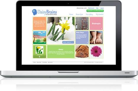 Daisy Brains - Your Brain Deserves a Workout | Cognitive Enhancement Technologies | Scoop.it