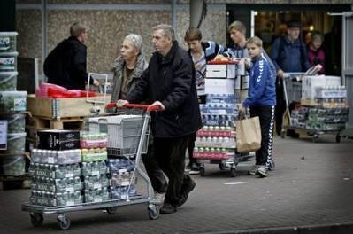 Fleggaard: Sænkelse af sodavandsafgift får ingen effekt - Politiken.dk | Gruppe 6 Fleggaard | Scoop.it