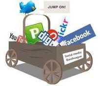 Le Social E-Commerce: Comment définiriez-vous le commerce social sur le web et de quelle stratégie vous auriez besoin pour réussir en elle? : La Communauté des E-Marketeurs Réseau social des spécia... | La Communauté des E-Marketeurs et des spécialistes du Webmarketing | Scoop.it