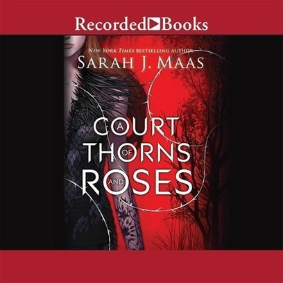 A COURT OF THORNS AND ROSES by Sarah J Maas Read by Jennifer Ikeda | Audiobook Review | AudioFile Magazine | Young Adult Novels | Scoop.it