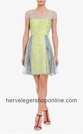 Cap Sleeve Lace LOV BCBG V-Neck Cocktail Dresses Cheap [BCBG Short 00033] - $165.00 : Herve Leger Bandage Dress | Cheap BCBG Dresses Wholesale | prom dress | Scoop.it