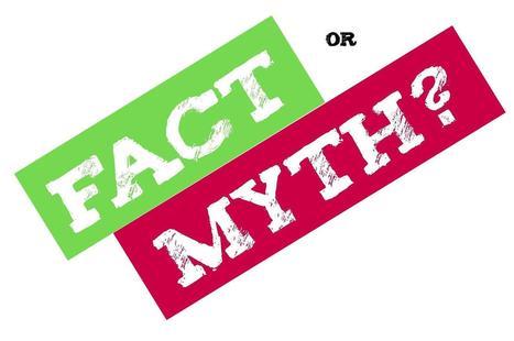4 myter om kredittkort av CompareKing.no - CompareKing.no | Lån på dagen | Scoop.it