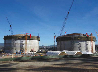 LNG projects drive multibillion-dollar growth in Queensland | Gas | Scoop.it